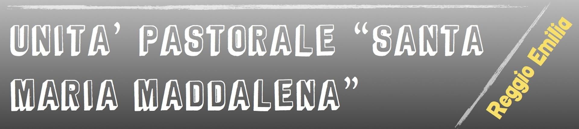 """UP """"Santa Maria Maddalena"""" - Via Tassoni 2 e Via Rossa 1, 42123 Reggio Emilia"""